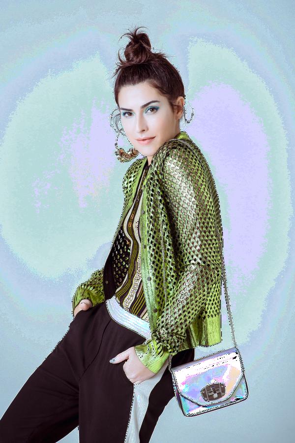 Hot Fernanda Paes Leme  (Foto: Fred Othero)