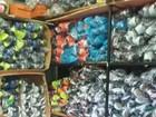 Mais de 8 mil pares de calçados falsos são apreendidos em lojas de Caruaru