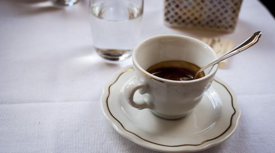 café, xícara, (Foto: Flickr/Salomé Chaussure)