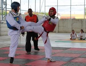 taekwondo petrolina (Foto: Amanda Lima)