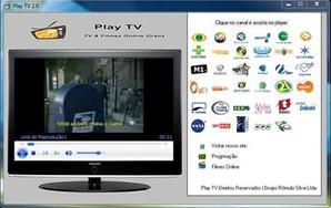 Play TV, assisti tv online