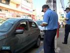 Motoristas reclamam de falhas no rotativo de Cariacica, ES
