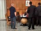PF leva Lula para depor a investigadores da Lava Jato em SP