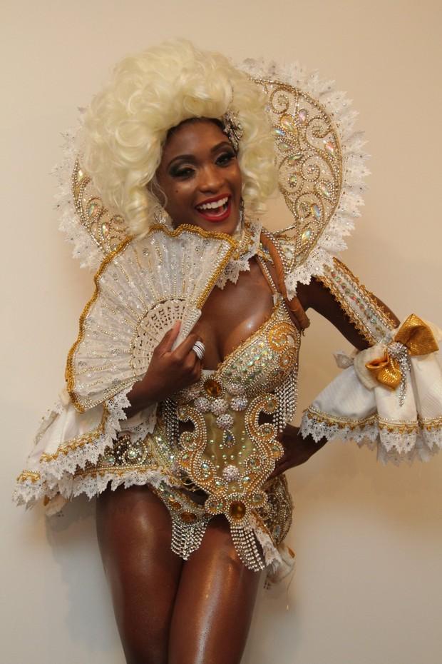 EGO - Veja tudo o que rolou na sexta-feira de carnaval no Rio, SP e ... 43be2d26a4