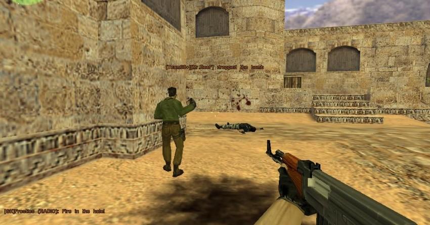 Counter Strike Source Ipad: Counter-Strike 1.6: Como Instalar Novos Mapas No Jogo