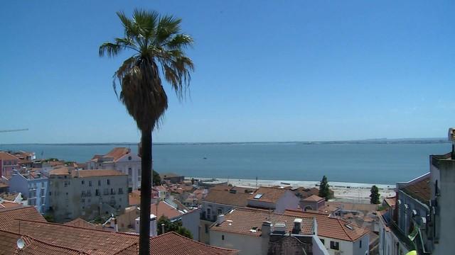 Rota do Sol em Portugal neste sábado às 14h45 (Foto: Reprodução/TV Tribuna)