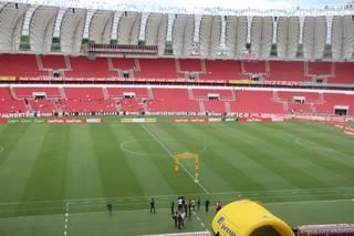 Inter; São Paulo-RS; Beira-Rio (Foto: Roberto Azambuja/GloboEsporte.com)