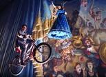 Contra lei anti-LGBT, Cirque du Soleil cancela shows na Carolina do Norte