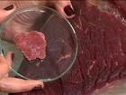 Agricultura fiscaliza dois frigoríficos investigados na 'Carne Fraca' em GO