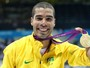Daniel Dias leva ouro e vira o maior brasileiro paralmpico da histria
