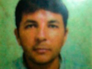 O motorista Francisco Izaque, de 37 anos, deixou mulher e dois filhos (Foto: Reprodução/Inter TV Cabugi)