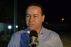 FAF proclama Santos vencedor de semifinal em jogo que não ocorreu (Foto: Jonhwene Silva/GE-AP)