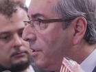 Recurso de Cunha contra cassação pode levar decisão final para agosto