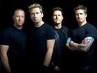 Nickelback é a 1ª atração confirmada para 20 de setembro no Rock in Rio