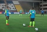 Sexta-feira tem amistoso do Brasil sub-23 e Eliminatórias da Euro no SporTV