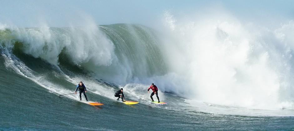 gigantes do surfe ep5