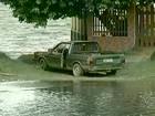 Afetada por chuva, Campos, no RJ, terá hospital de campanha
