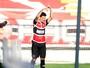 Leo Costa é poupado e desfalca o Santa Cruz no duelo contra o Uniclinc