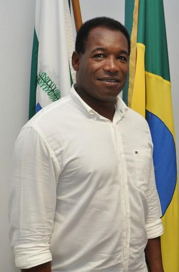 Dirceu Matos é o novo técnico do Nacional-PR (Foto: Divulgação/Site da prefeitura de Rolândia)
