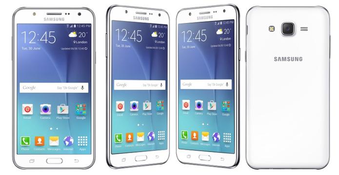 Câmera do Galaxy J5 é superior a do Moto G 2 (Foto: Divulgação/Samsung)