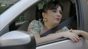 Ambulante no trânsito