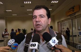 Treinador relembra 2012 e diz que Goiás ainda pode lutar pelo acesso