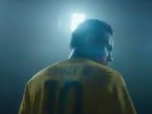 Neymar mostra o futebol de verdade em comercial (Reprodução/YouTube)