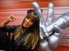 Sala de Bate-Papo: Muita emoção e adrenalina marcam o segundo dia de ao vivo do The Voice