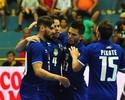 Em posição carente, alas da seleção de futsal sonham em disputar Mundial