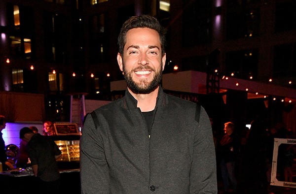 Zachary Levi (Foto: Getty Images)