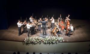 Festival Música nas Montanhas recebe estudantes de 6 países em MG