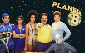 Assista aos episódios de Planeta B no Multishow Play