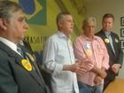 PSDB de Brasília declara apoio a Rollemberg no segundo turno
