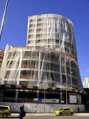 O mercado da construção civil no Brasil está aquecido. É preciso adotar práticas que agridam menos o meio ambiente (Foto: Divulgação/ Lucas Conrado)