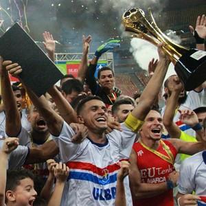 Fast campeão amazonense (Foto: Marcos Dantas)