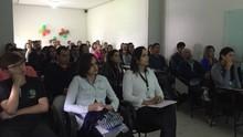 Comitê Agentes promove palestra de educação financeira (Divulgação)