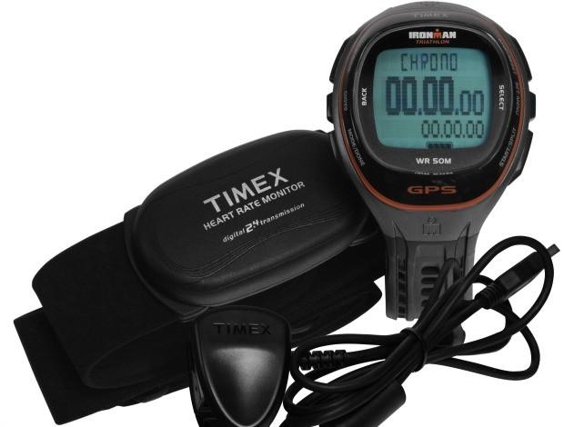 Timex Ironman Run Trainer (Foto: Divulgação)