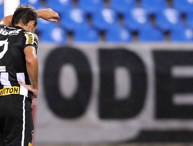 Lucas, Botafogo x Vitória (Foto: Dhavid Normando / Futura Press)
