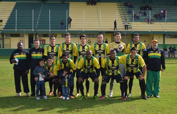 Cerâmica Atlético Clube de Gravataí (Foto: Divulgação)