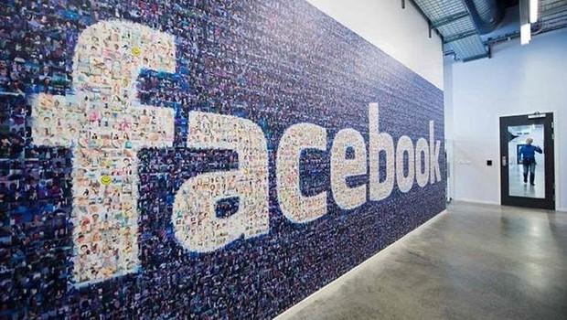 Sede do Facebook em Menlo Park, Palo Alto, na Califórnia (Foto: Reprodução/Facebook)