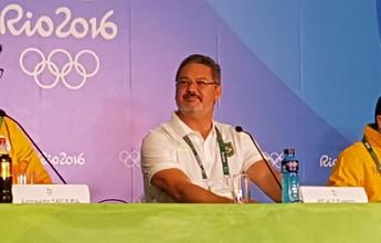 BLOG: Seleção de futebol masculino decepciona no início dos Jogos Olímpicos