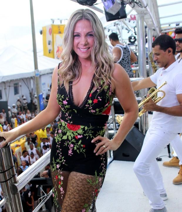 Carla Perez (Foto: Thiago Duran/AgNews)