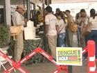 Mais de 500 militares atuam em mutirão contra mosquito em Itaituba