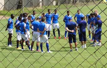 Marcelo confirma time alternativo e já adianta mudanças na Libertadores