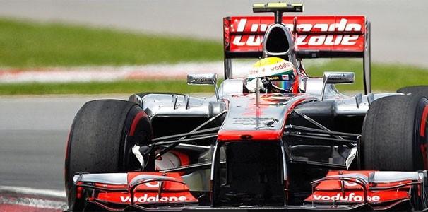 Lewis Hamilton vai lutar para garantir a primeira posição no campeanato (Foto: Agência Reuters)
