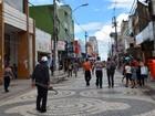 Semana Santa muda expediente de estabelecimentos de Sergipe