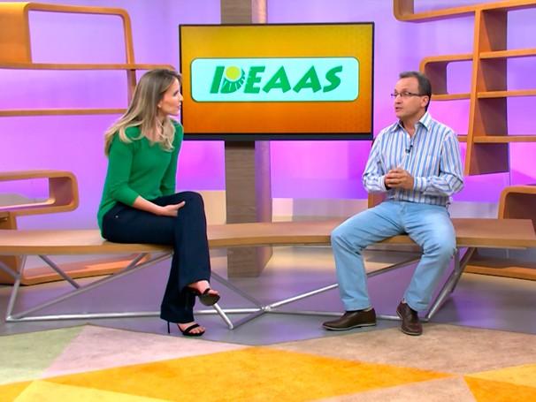 Entrevista, Como Será?: conheça a ONG Ideaas (Foto: Globo)