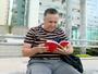 Livros de graça! Conheça iniciativas que espalham literatura em Vitória