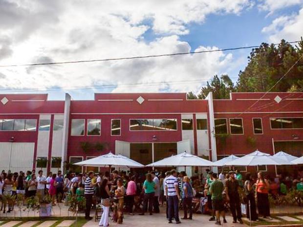 Cervejaria Colorado, em Nova Lima, produz chope artesanal (Foto: Cervejaria Colorado - Licenciada MG/Divulgação)