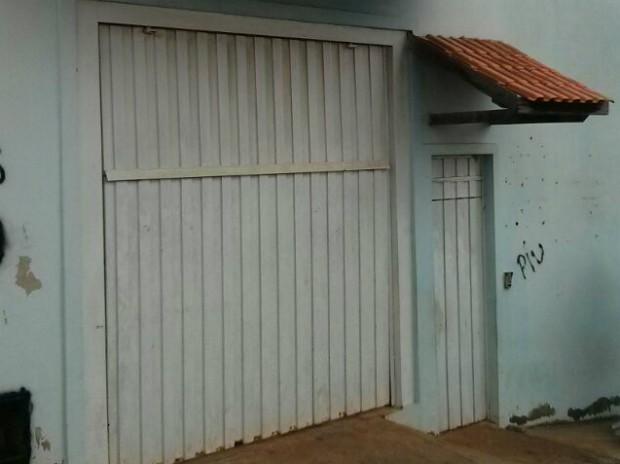 Festa era realizada em uma chácara na Vila Belo Horizonte (Foto: Cláudio Nascimento / TV TEM)